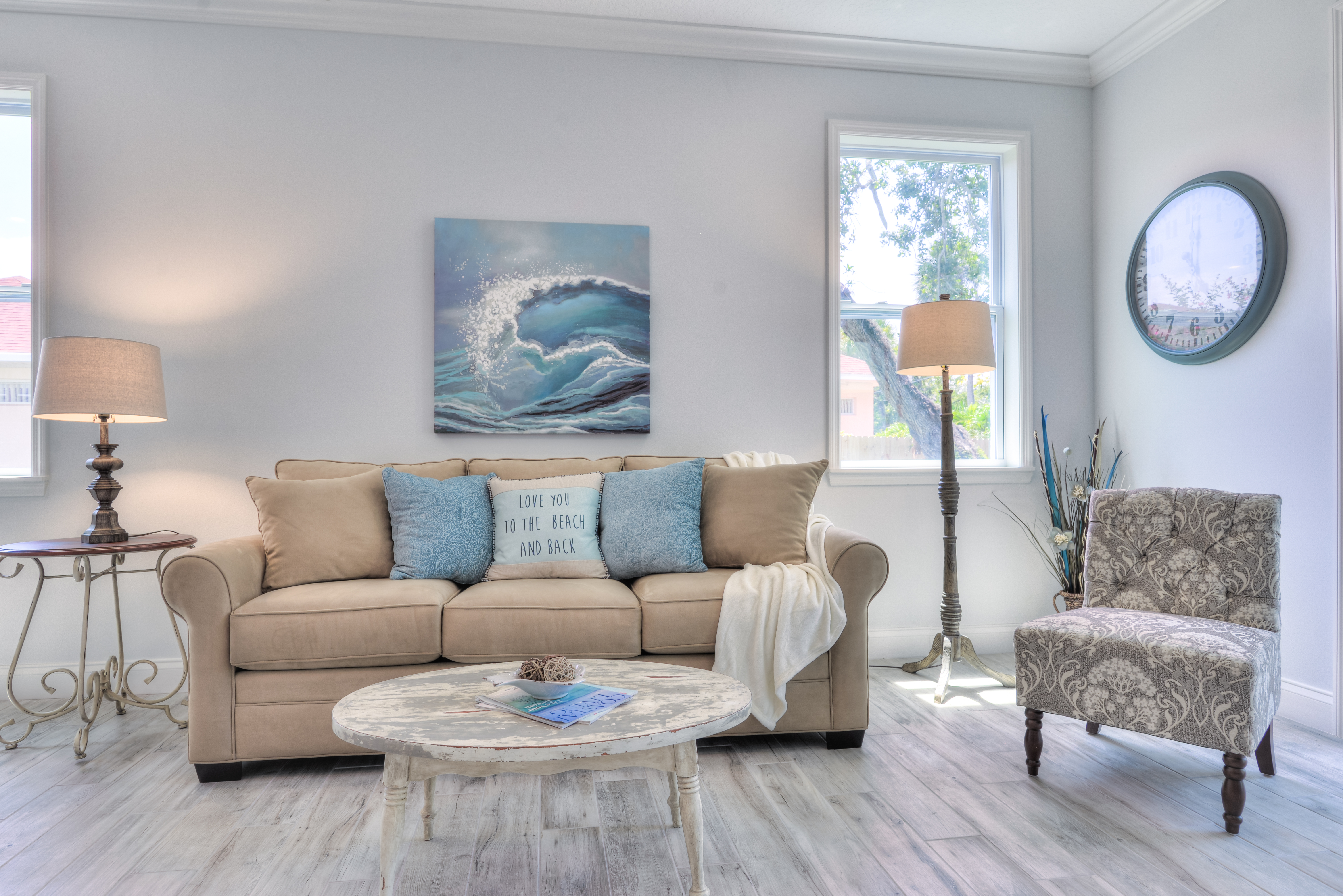 Inspiring Home Staging
