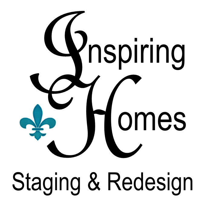 Inspiring Homes Staging