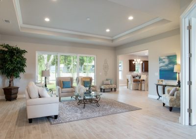 Inspiring Homes Vacant Staging Services In Melbourne Florida