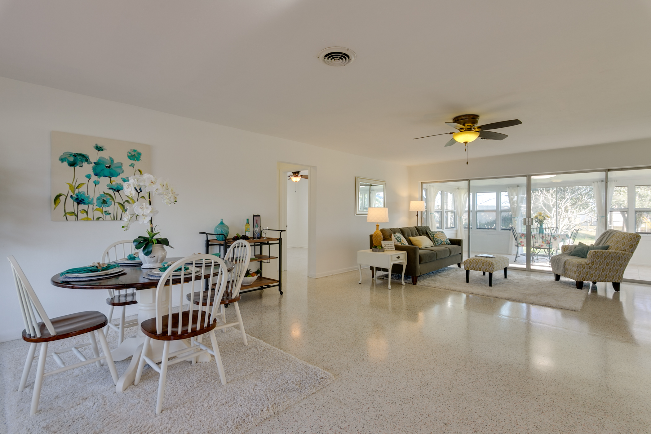 Vacant Home Staging 6