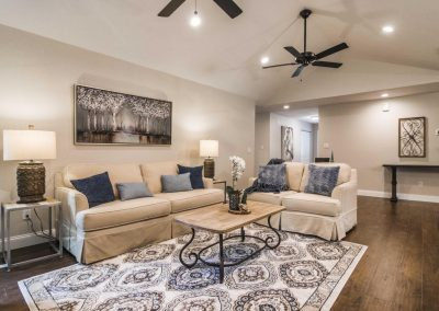 Inspiring Homes Home Staging & Redesign In Melbourne Florida